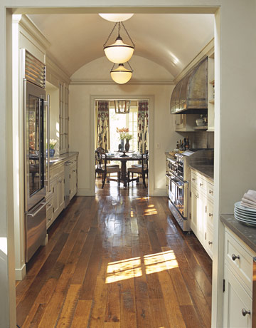 los angeles kitchen - michael s. smith kitchen - classic english look