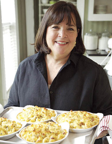 Barefoot Contessa Macaroni And Cheese mac and cheese recipe - barefoot contessa - ina garten