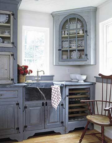 Swedish Style Kitchen kitchen designs - swedish-style kitchen - kevin ritter