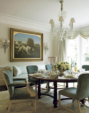 classic decorating tips william hodgins virginia. Black Bedroom Furniture Sets. Home Design Ideas