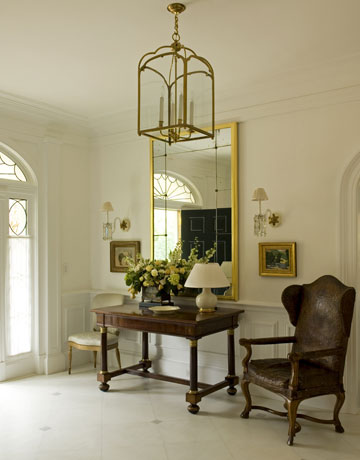 Classic Decorating Tips William Hodgins Virginia