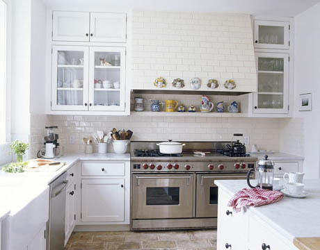 Kitchen Design White Connecticut Kitchen Carole Lalli