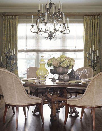 Maryland Inspiration Decorating Barry Dixon