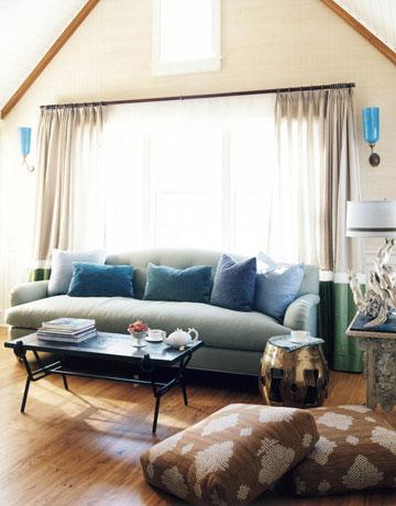 Frank Roop nantucket house - frank roop - ocean blue