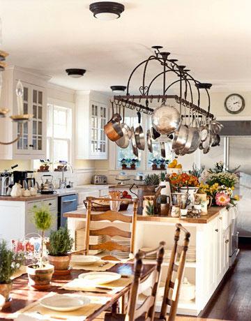 Cottage Kitchens - Kitchen Design Ideas
