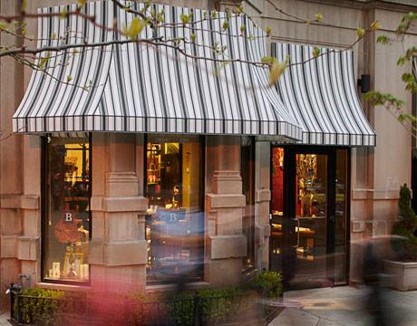 branca - chicago - shopping