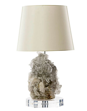 table lamps - nature - decorating