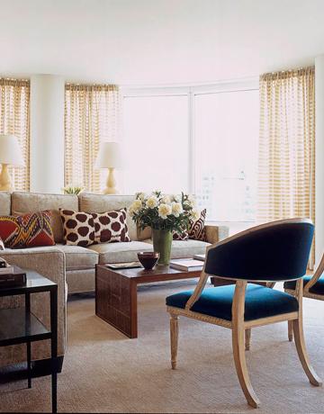 Modern Style Designer Tips New York City Apartment