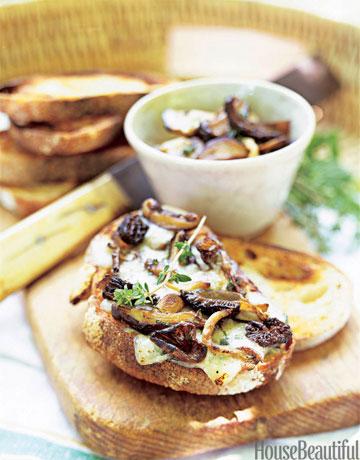 Hot Food Winter Recipes