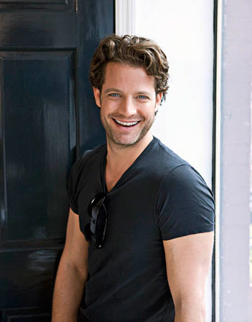 nate berkus - interior decorating ideas