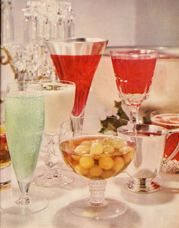 Cocktail & Drink Mixes - Magazine cover