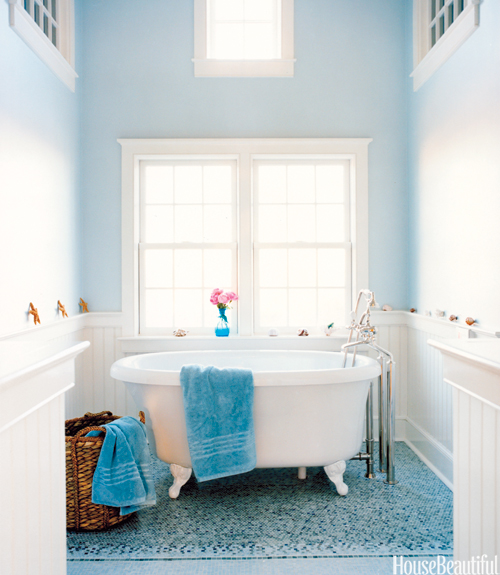 Decorating A Bathroom Ideas