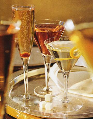 8 Christmas Cocktails Recipes For Christmas Drinks