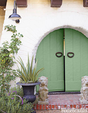 Best Door Colors 14 best front door paint colors - paint ideas for front doors