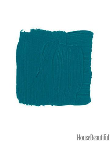 Blue Green Paint Colors 14 best front door paint colors - paint ideas for front doors