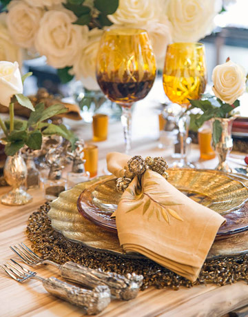 Amen Wardy aspen - amen wardy - table setting