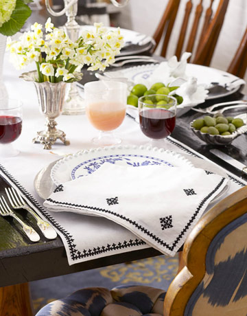 Amen Wardy Aspen aspen - amen wardy - table setting