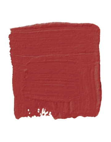 red paint - shades of red