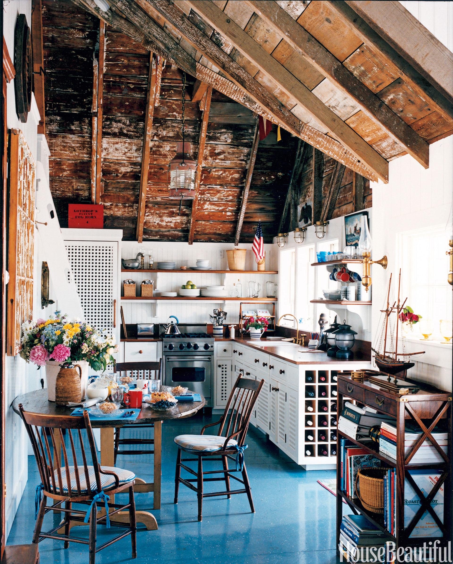 Kitchen Colors Ideas: 20+ Best Kitchen Paint Colors