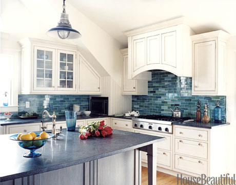 Kitchen Back Splash 50 best kitchen backsplash ideas - tile designs for kitchen
