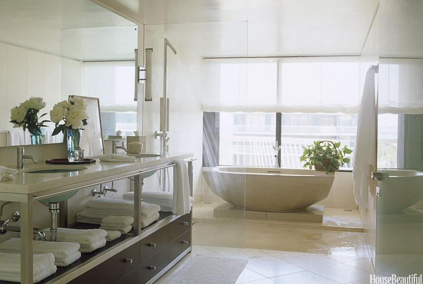 40 master bathroom ideas and pictures designs for master bathrooms - Master Bathroom