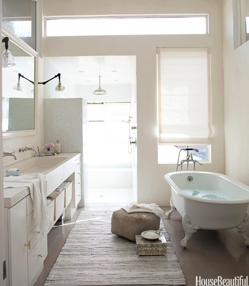 40 master bathroom ideas and pictures designs for master bathrooms - Master Bathrooms Designs