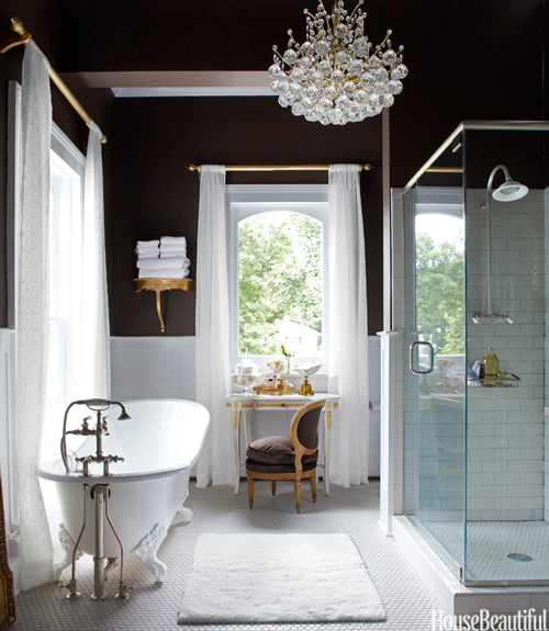 135 best bathroom design ideas decor pictures of stylish modern bathrooms - Beautiful Bathrooms