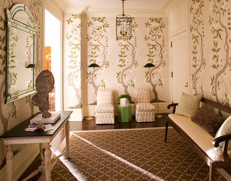 Timothy whealon designs a contemporary manhattan apartment