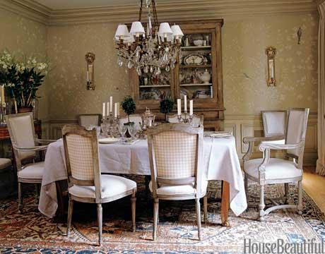Dining Room Pictures 85+ best dining room decorating ideas and pictures