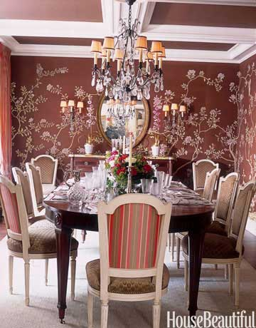 85 best dining room decorating ideas and pictures - Dining Room Inspiration