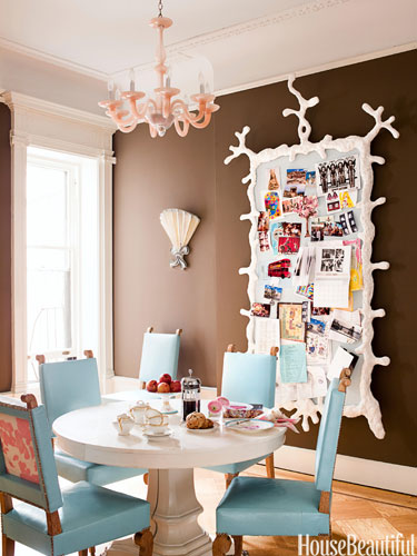 Dining Room Wall Decor 85+ best dining room decorating ideas and pictures