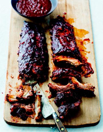 rib recipe curtis stone recipes