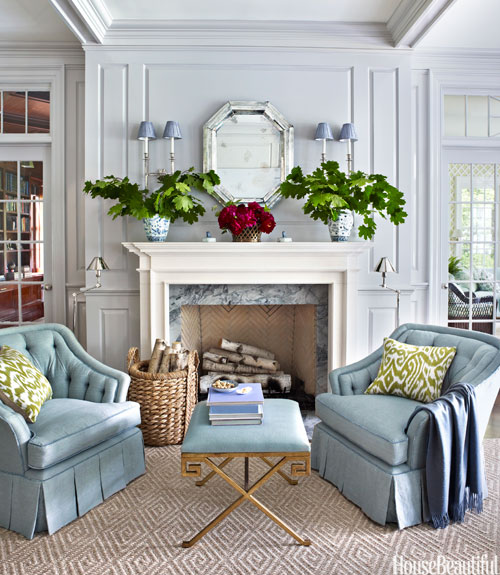 - 145+ Best Living Room Decorating Ideas & Designs - HouseBeautiful.com