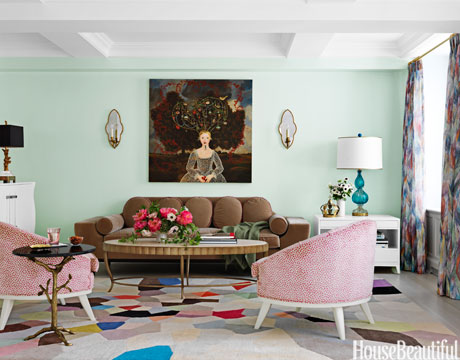 Best Living Room Decorating Ideas Designs Housebeautiful Com