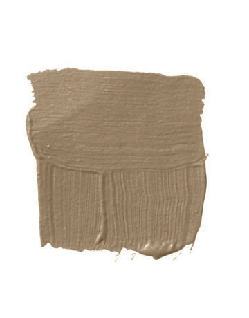 Entry Wall Color Brown light brown paint swatch