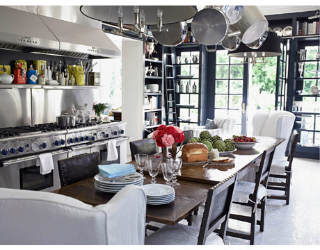 windsor smith's stunning la home