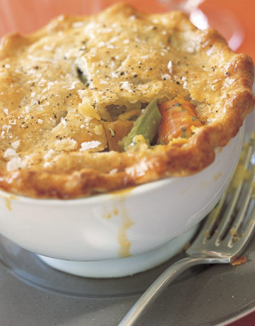 seafood potpie recipe - ina garten recipes