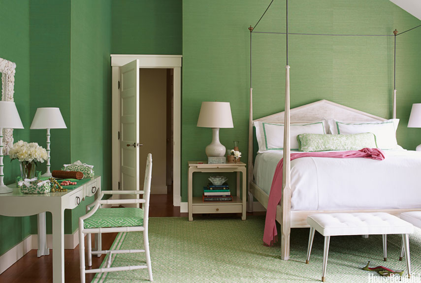 Green Bedroom Color Ideas 60 best bedroom colors - modern paint color ideas for bedrooms