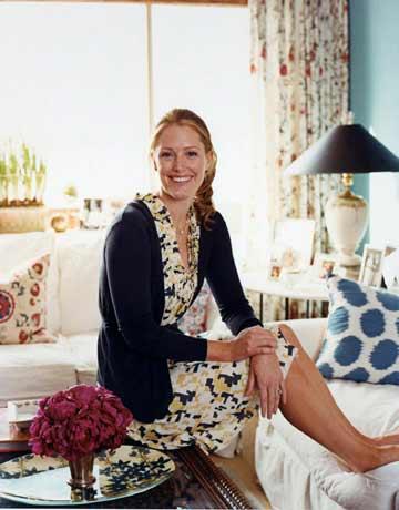sara gilbane - the next wave of interior designers
