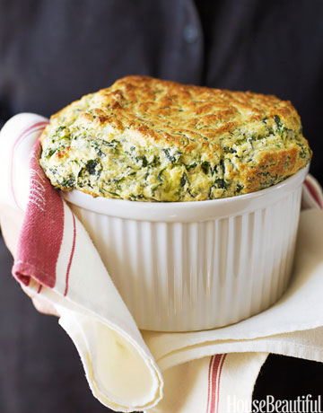 spinach and cheddar souffle recipe ina garten recipe
