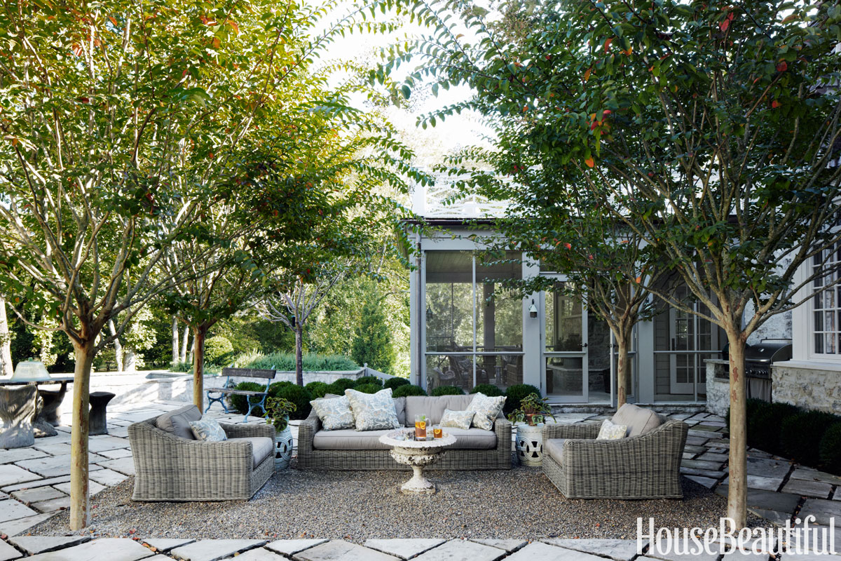 30 Backyard Design Ideas Beautiful Yard Inspiration Pictures