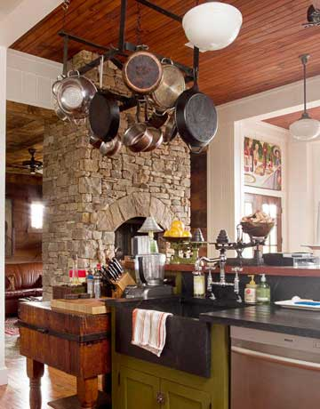 Kitchen Cleaning Tips How To Clean A Kitchen