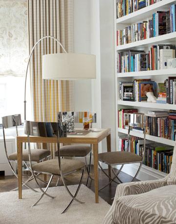 Park Avenue Apartment Design