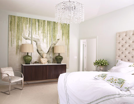 Bedroom Makeovers Annie Selke Bedroom Makeover Photos