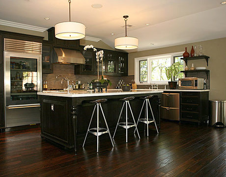 Jeff Lewis Kitchen Of The Year kitchen makeover tips from jeff lewis - easy kitchen decorating ideas