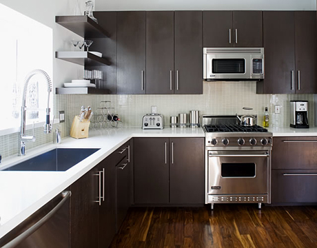 Kitchen Makeover Tips From Jeff Lewis