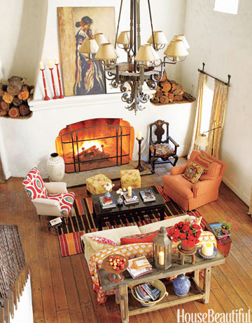 Fall Color Schemes 2015 Decorating With Autumn Colors