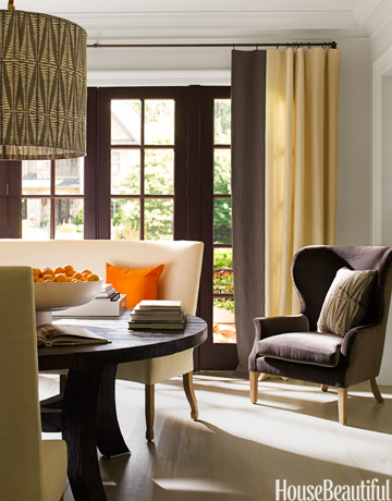25 Rustic Fall Color Schemes 2016 - Decorating with Autumn Colors