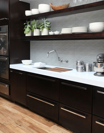 Tour and photos of the 2010 kitchen of the year with jeff lewis - Jeff lewis kitchen design ...