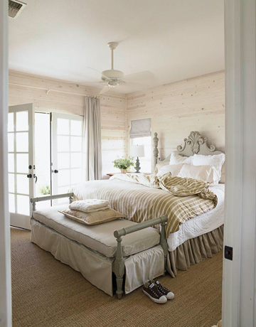 Bedroom Decor Rules simple home decor - how to simplify and declutter the home